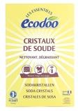 Afbeelding vanEcodoo Sodakristallen Bio, 500 gram