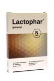 Afbeelding vanNutriphyt Lactophar (10 tabletten)