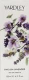 Afbeelding vanYardley English Lavender Eau de Toilette Spray 125 ml