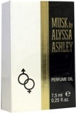 Afbeelding vanAlyssa Ashley Musk Perfume Oil (7.5ml)