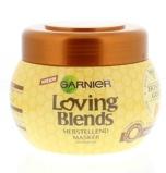 Afbeelding vanGarnier Loving Blends Honinggoud Haarmasker 300 ml
