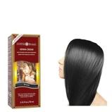 Afbeelding vanSurya Brasil Henna Haarverf Creme Zwart (70ml)