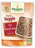 Afbeelding vanPrimeal Petit Veggie Quinoa gekookt trio (220 gram)