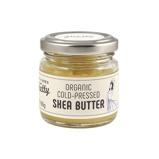 Afbeelding vanZoya Goes Pretty Shea Butter Cold Pressed & Organic 60G Droge huid