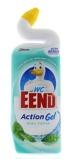 Afbeelding vanWc Eend Toiletreiniger Action Gel Mint Fresh (750ml)