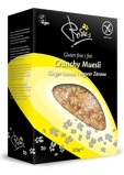 Afbeelding vanRosies Crunchy muesli ginger lemon 325g