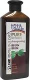 Afbeelding vanEvi Line Henna Cure & Care Shampoo Bruin 400ML