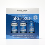 Afbeelding vanTisserand 3 Step Ritual To Sleep Better, 28 ml