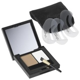 Afbeelding vanChristian Faye Eyebrow Make Up Duo Highlighter Light, 1 stuks