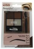 Afbeelding vanKiss Beautiful Brow Kit, 1 stuks