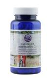 Afbeelding vanNagel Cal:mag Calcium Magnesium 2:1 met Vitamine D3, 90 Veg. capsules