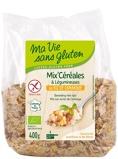 Afbeelding vanMa Vie Sans Mix camargue rijst/groenten bio glutenvrij (400 gram)