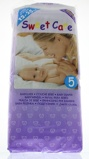 Afbeelding vanSweetcare Luiers Premium Junior 12 25 Kg (44st)