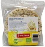 Afbeelding vanZonnatura Rijstwafels naturel duo (13.5 gram)