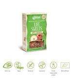 Afbeelding vanLifefood Life sweets appel kaneel raw & bio (80 gram)