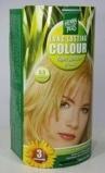 Afbeelding vanHennaplus Haarkleuring long lasting colour 8.3 light gold blond 100ml