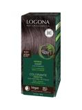Afbeelding vanLogona Haarkleuring 101 Intens Zwart, 100 gram