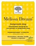 Afbeelding vanNew Nordic Melissa Dream Tabletten 40st