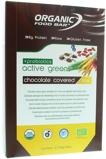Afbeelding vanOrganic Food Bar Active Green Covered Probiotica 68 gram, 12x68 gram