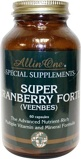 Afbeelding vanAll In One Cranberry forte (60 capsules)