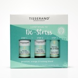 Afbeelding vanTisserand 3 Step ritual to de stress (28 ml)