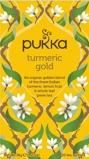 Afbeelding vanPukka Org. Teas Turmeric gold (20 zakjes)
