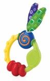 Afbeelding vanNuby Bijtring en speeltje 1 stuk