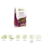 Afbeelding vanLifefood Life sweets vijg speculaas raw & bio (80 gram)