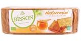 Afbeelding vanBisson Naturmiel honingkoek (300 gram)