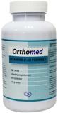 Afbeelding vanOrthomed Vitamine B50 formule 60 tabletten