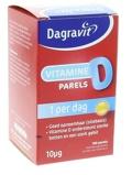 Afbeelding vanDagravit Vitimine D Parels 10 µg 100 capsules