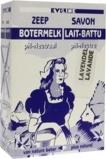 Afbeelding vanEvi Line Botermelk Zeep Lavendel, 100 gram