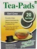 Afbeelding vanGeels Earl grey tea pads (20 stuks)