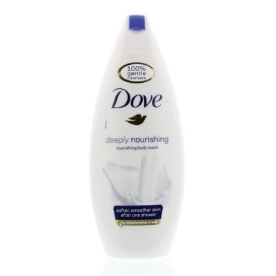 Afbeelding van Dove Shower Deeply Nourishing 250ml
