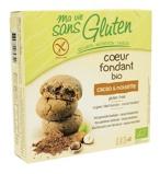 Afbeelding vanMa Vie Sans Koekjes met Creme Choco/hazelnoot Glutenvrij 6x2st, 6x2 stuks