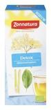 Afbeelding vanZonnatura Detox citroengras (20 zakjes)
