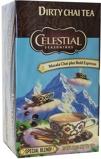 Afbeelding vanCelestial Seasonings Dirty chai tea 20 stuks