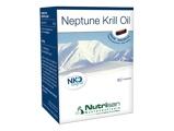 Afbeelding vanNutrisan Neptune Krill Olie Capsules 60st