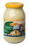 Afbeelding vanVetara Mayonaise fris & romig bio (500 ml)