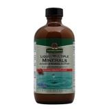Afbeelding vanNatures Answer Vloeibaar mineralen Liquid multiple minerals (240 ml)