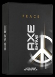 Afbeelding vanAxe Peace Aftershave Lotion 100 ml