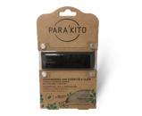 Afbeelding vanParakito Armband Zwart met 2 tabletten, 1 stuks