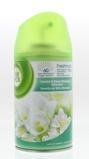 Afbeelding vanAir Wick Freshmatic Max Navulling Jasmijn & Witte Bloemen 250 ml