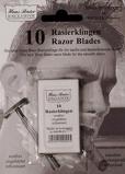 Afbeelding vanHerbapharm Solingen Scheermesjes Blister, 10 stuks
