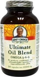 Afbeelding vanUdos Choice Ultimate Oil Blend Capsules 90st