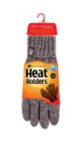 Afbeelding vanHeat Holders Ladies Cable Gloves M/l Fawn (1paar)