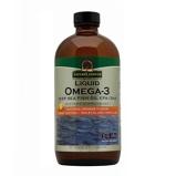 Afbeelding vanNatures Answer Vloeibaar Omega 3 DHA/EPA 1.150 mg per 5 ml (480 ml)
