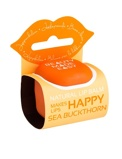 Afbeelding vanBeauty Made Easy Lipbalm Sea Buckthorn, 7 gram