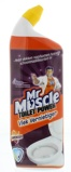 Afbeelding vanMr Muscle Toilet Power Vlekvernietiger (750ml)