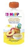 Afbeelding vanHipp Dagstart appel perzik granen 100 gram